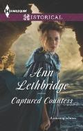 Harlequin Historical #1213: Captured Countess