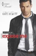 Expose Me (Fifth Avenue Trilogy)