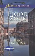 Flood Zone (Love Inspired Suspense)