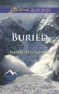 Buried (Love Inspired Suspense)