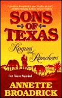 Sons of Texas: Rogues & Ranchers