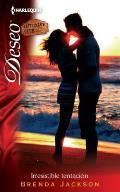 Harlequin Deseo #900: Irresistible Tentacion: (Irresistible Temptation)