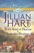 Love Inspired Classics #21: Every Kind of Heaven and Everyday Blessings