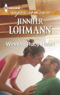 Harlequin Large Print Super Romance #1945: Winning Ruby Heart