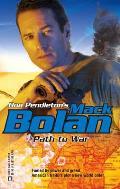 Path To War Mack Bolan
