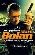 Superbolan #128: Mission: Apocalypse
