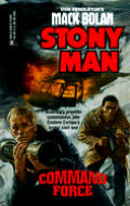 Command Force Stony Man