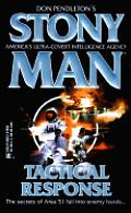 Tactical Response Stony Man 52