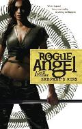 Serpents Kiss Rogue Angel