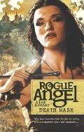 Rogue Angel #52: Death Mask