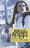 Rogue Angel #54: Day of Atonement