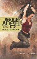 Rogue Angel #56: The Mortality Principle