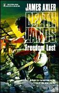 Freedom Lost Deathlands 41