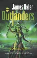 Outlanders #67: Cosmic Rift