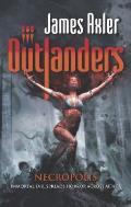 Outlanders #69: Necropolis