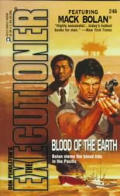 Blood Of The Earth Executioner 246