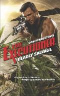 Executioner #430: Deadly Salvage