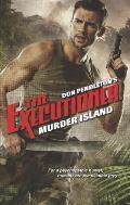 Executioner #441: Murder Island