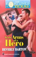 In The Arms Of A Hero Fortunes Of Texas