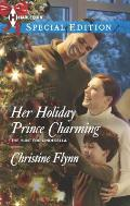 Harlequin Special Edition #2302: Her Holiday Prince Charming