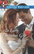 Harlequin Special Edition #2303: An Early Christmas Gift