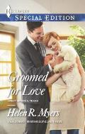 Harlequin Special Edition #2333: Groomed for Love