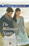 Harlequin Special Edition #2352: The Billionaire's Nanny