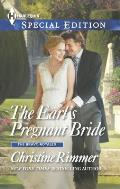 Harlequin Special Edition #2360: The Earl's Pregnant Bride