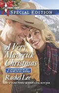 Harlequin Special Edition #2374: A Very Maverick Christmas