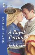Harlequin Special Edition #2378: A Royal Fortune