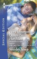 Harlequin Special Edition #2379: The Homecoming Queen Gets Her Man