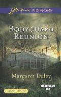 Bodyguard Reunion (Love Inspired Large Print Suspense)