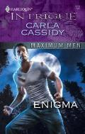 Harlequin Intrigue #1199: Enigma