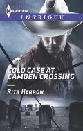 Harlequin Intrigue #1463: Cold Case at Camden Crossing