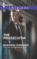 Harlequin Intrigue #1483: The Prosecutor