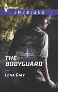 Harlequin Intrigue #1496: The Bodyguard