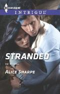 Harlequin Intrigue #1507: Stranded