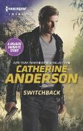 Harlequin Intrigue #1587: Switchback