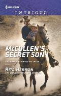 Harlequin Intrigue #1589: McCullen's Secret Son