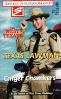 Texas Lawman: The West Texans