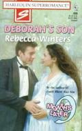 Deborah's Son: 9 Months Later