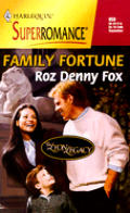 Family Fortune: The Lyon Legacy
