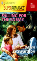 Falling for the Enemy: Love That Man