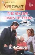 The Major Comes to Texas