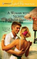 Harlequin Super Romance #1384: A Woman with Secrets