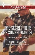 Harlequin Desire #2263: The Secret Heir of Sunset Ranch
