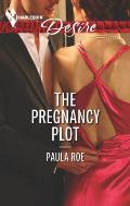 Harlequin Desire #2268: The Pregnancy Plot