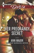 Harlequin Desire #2311: Her Pregnancy Secret