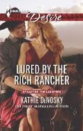Harlequin Desire #2312: Lured by the Rich Rancher