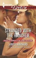 Harlequin Desire #2329: Stranded with the Rancher
